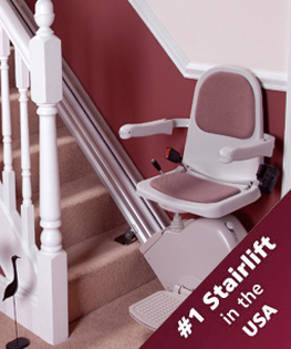 Long Island Stair Lift